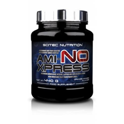 Ami-NO Xpress (440 g) SCITEC NUTRITION