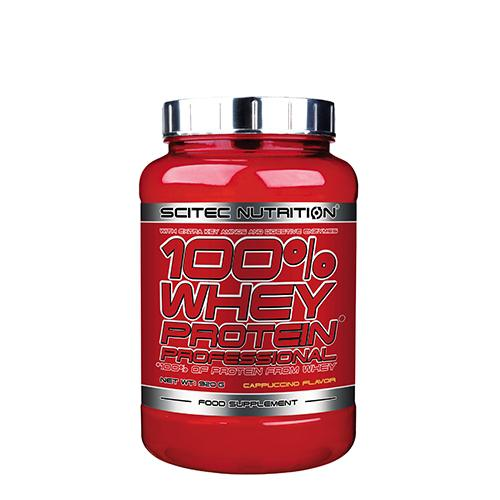 100% Whey Protein Professional (2350 g) SCITEC NUTRITION