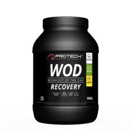 WOD Recovey (900 g) PROTECH