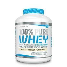 100% pure whey (2270g) BIOTECH USA